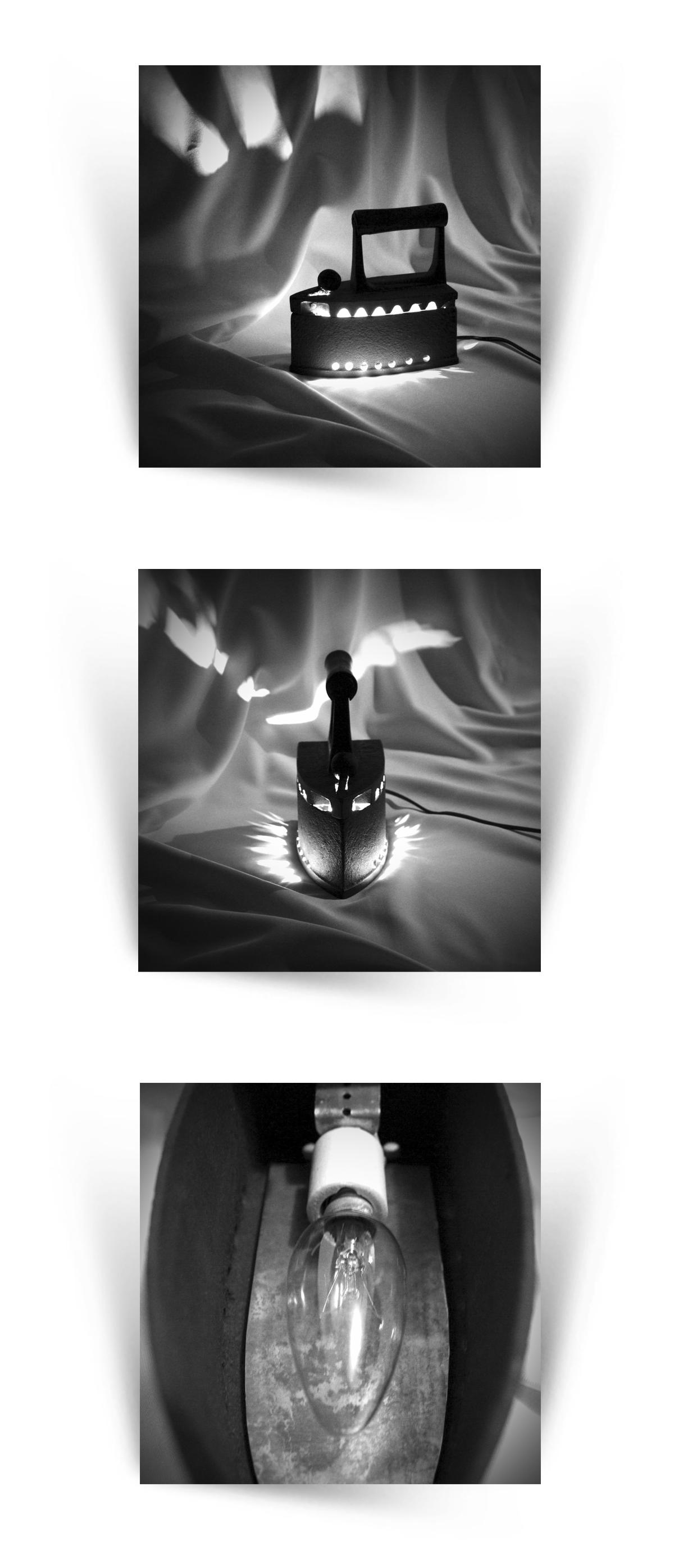 Jelizko - lamp