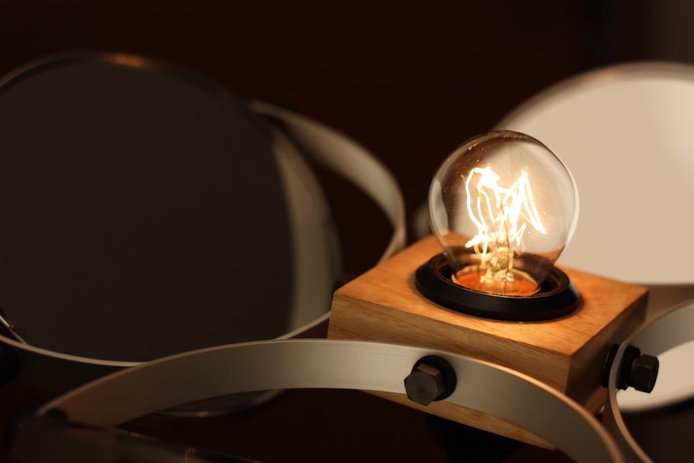 Lamp Lusterko 3